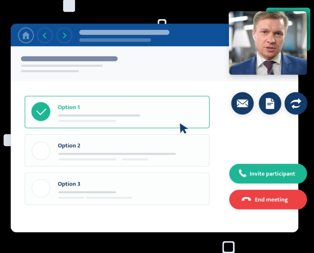 Software Online Meetings